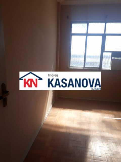 Photo_1633117446395 - Apartamento 2 quartos à venda Vila Valqueire, Rio de Janeiro - R$ 240.000 - KFAP20396 - 3