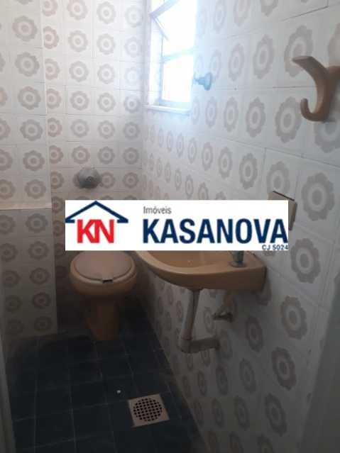 Photo_1633117373442 - Apartamento 2 quartos à venda Vila Valqueire, Rio de Janeiro - R$ 240.000 - KFAP20396 - 10