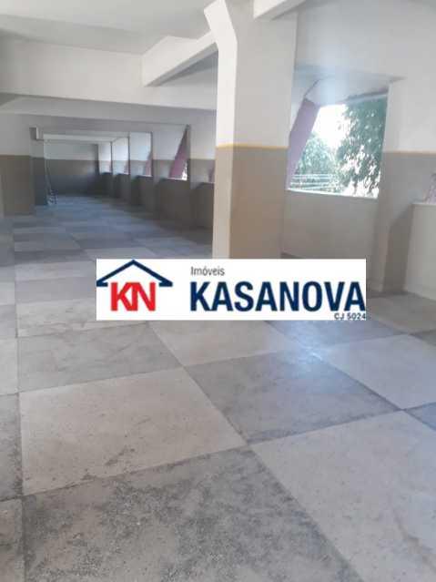 Photo_1633117483876 - Apartamento 2 quartos à venda Vila Valqueire, Rio de Janeiro - R$ 240.000 - KFAP20396 - 17