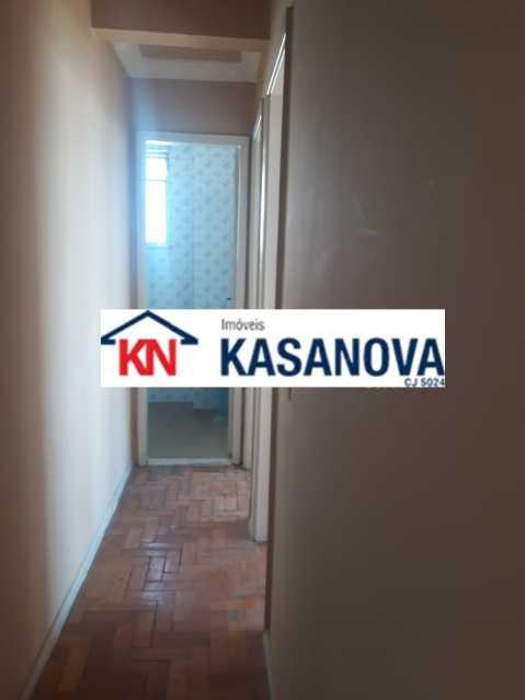 Photo_1633117373293 - Apartamento 2 quartos à venda Vila Valqueire, Rio de Janeiro - R$ 240.000 - KFAP20396 - 5
