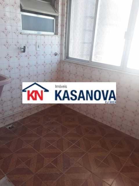 Photo_1633117447144 - Apartamento 2 quartos à venda Vila Valqueire, Rio de Janeiro - R$ 240.000 - KFAP20396 - 12
