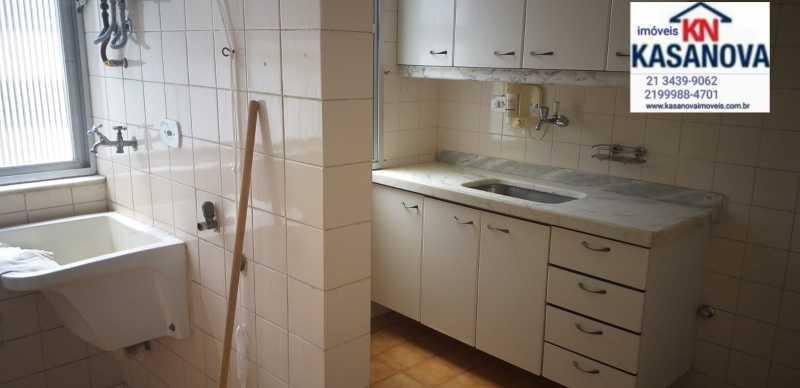 Photo_1633370195823 - Apartamento 2 quartos à venda Catete, Rio de Janeiro - R$ 570.000 - KFAP20398 - 21
