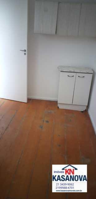 Photo_1633370147612 - Apartamento 2 quartos à venda Catete, Rio de Janeiro - R$ 570.000 - KFAP20398 - 15