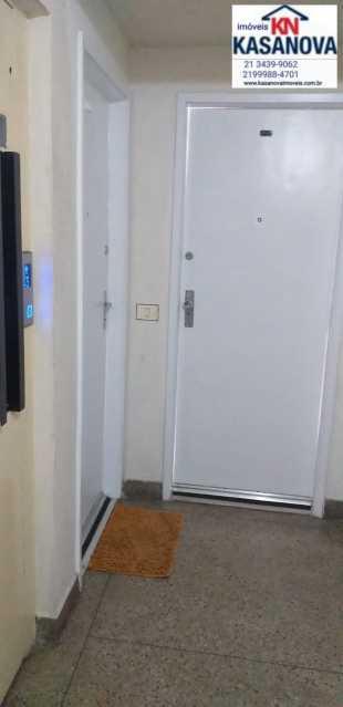 Photo_1633370196903 - Apartamento 2 quartos à venda Catete, Rio de Janeiro - R$ 570.000 - KFAP20398 - 28
