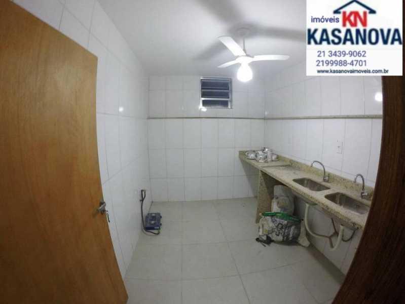 Photo_1633629961635 - Casa Comercial 400m² à venda Botafogo, Rio de Janeiro - R$ 3.350.000 - KFCC40001 - 4
