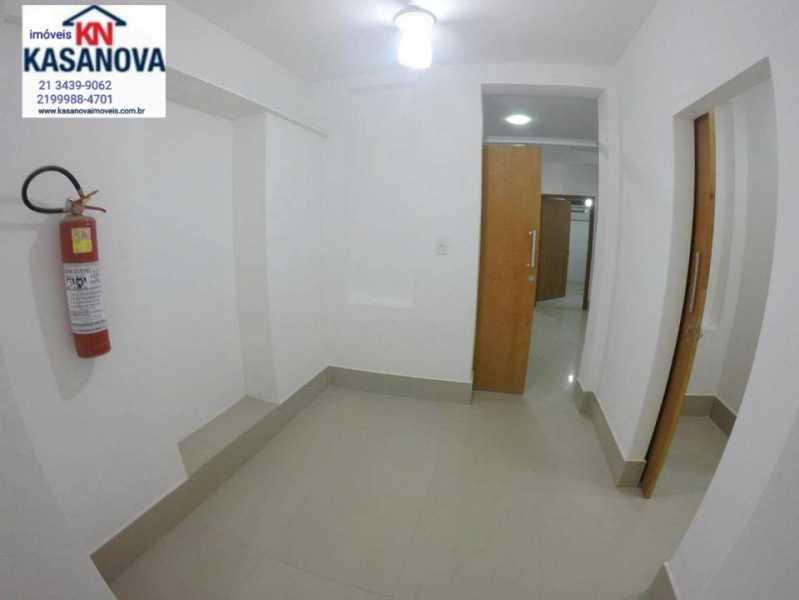 Photo_1633629916359 - Casa Comercial 400m² à venda Botafogo, Rio de Janeiro - R$ 3.350.000 - KFCC40001 - 5