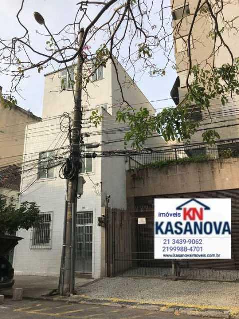 Photo_1633629915088 - Casa Comercial 400m² à venda Botafogo, Rio de Janeiro - R$ 3.350.000 - KFCC40001 - 10