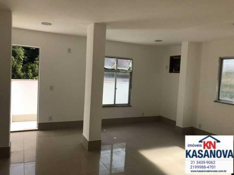 Photo_1633630112730 - Casa Comercial 400m² à venda Botafogo, Rio de Janeiro - R$ 3.350.000 - KFCC40001 - 11