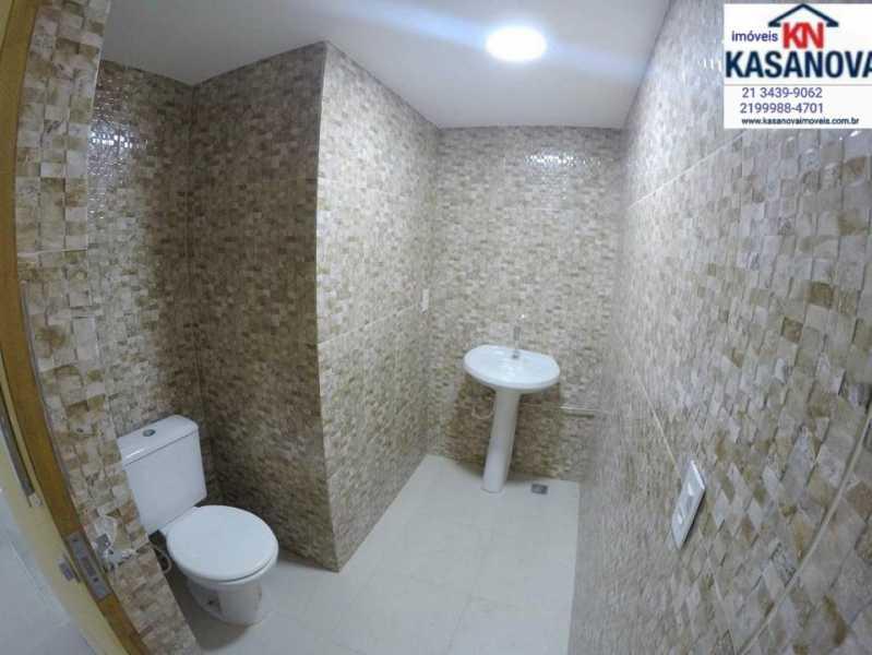Photo_1633630065762 - Casa Comercial 400m² à venda Botafogo, Rio de Janeiro - R$ 3.350.000 - KFCC40001 - 12