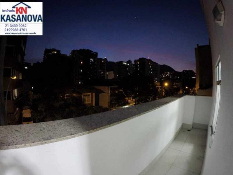 Photo_1633630065165 - Casa Comercial 400m² à venda Botafogo, Rio de Janeiro - R$ 3.350.000 - KFCC40001 - 14