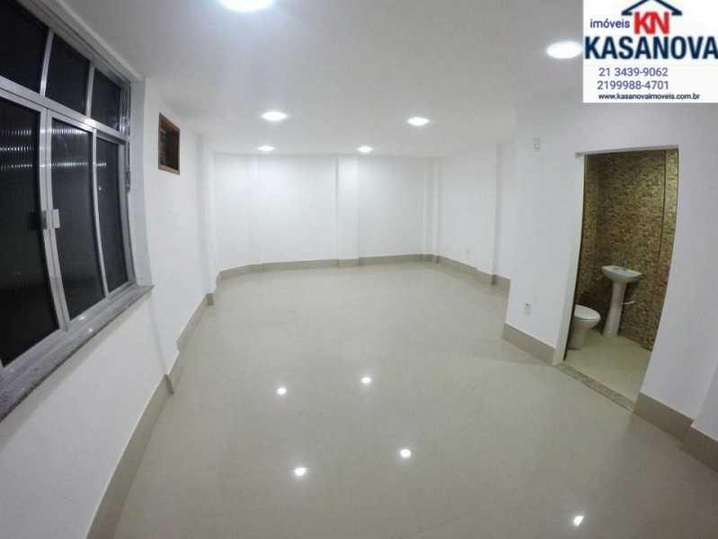 Photo_1633630009127 - Casa Comercial 400m² à venda Botafogo, Rio de Janeiro - R$ 3.350.000 - KFCC40001 - 20