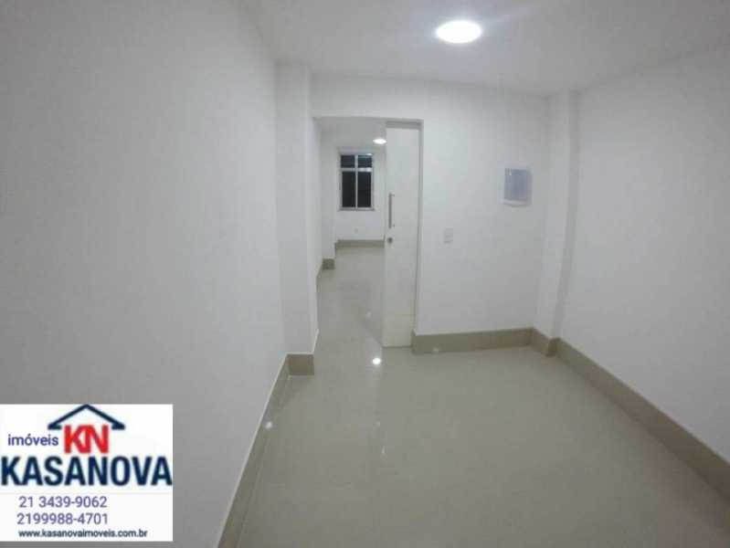Photo_1633629962560 - Casa Comercial 400m² à venda Botafogo, Rio de Janeiro - R$ 3.350.000 - KFCC40001 - 26