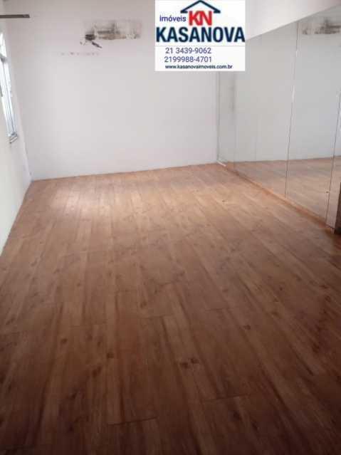 3096_G1618518249 - Casa Comercial 458m² para alugar Botafogo, Rio de Janeiro - R$ 20.000 - KFCC00002 - 6