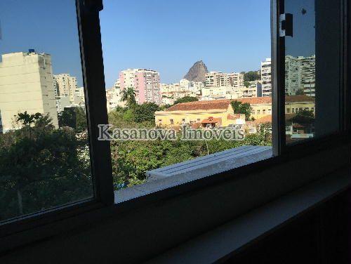 01 - Apartamento 2 quartos à venda Laranjeiras, Rio de Janeiro - R$ 780.000 - FA21439 - 1