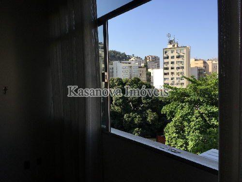 06 - Apartamento 2 quartos à venda Laranjeiras, Rio de Janeiro - R$ 780.000 - FA21439 - 7