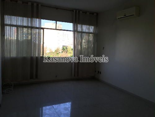 08 - Apartamento 2 quartos à venda Laranjeiras, Rio de Janeiro - R$ 750.000 - FA21439 - 9