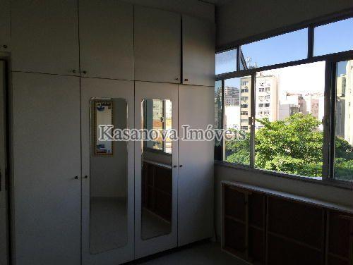 09 - Apartamento 2 quartos à venda Laranjeiras, Rio de Janeiro - R$ 780.000 - FA21439 - 10
