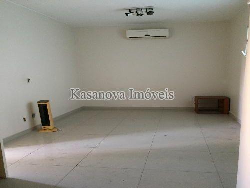 02 - Apartamento 2 quartos à venda Laranjeiras, Rio de Janeiro - R$ 780.000 - FA21439 - 3