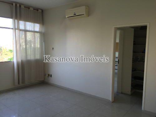 13 - Apartamento 2 quartos à venda Laranjeiras, Rio de Janeiro - R$ 750.000 - FA21439 - 14