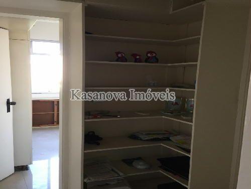 15 - Apartamento 2 quartos à venda Laranjeiras, Rio de Janeiro - R$ 780.000 - FA21439 - 16
