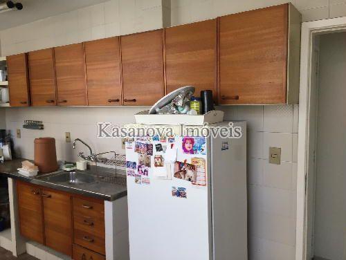16 - Apartamento 2 quartos à venda Laranjeiras, Rio de Janeiro - R$ 750.000 - FA21439 - 17