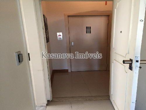 18 - Apartamento 2 quartos à venda Laranjeiras, Rio de Janeiro - R$ 780.000 - FA21439 - 19