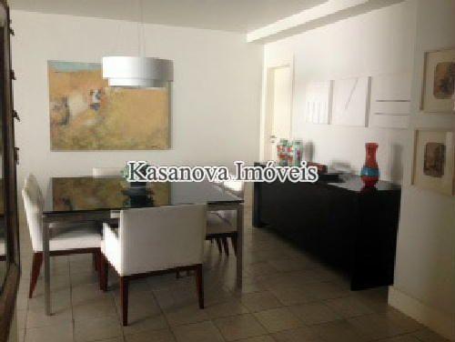 5 - Apartamento 4 quartos à venda Lagoa, Rio de Janeiro - R$ 3.300.000 - CA40091 - 6