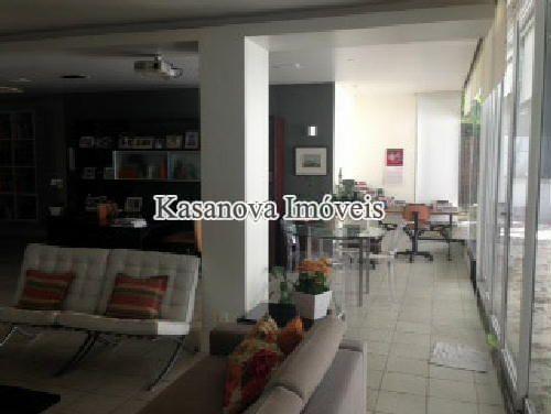 7 - Apartamento 4 quartos à venda Lagoa, Rio de Janeiro - R$ 3.300.000 - CA40091 - 8