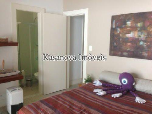 9 - Apartamento 4 quartos à venda Lagoa, Rio de Janeiro - R$ 3.300.000 - CA40091 - 10