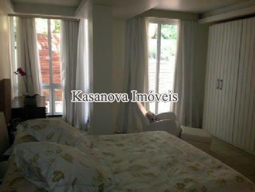 10 - Apartamento 4 quartos à venda Lagoa, Rio de Janeiro - R$ 3.300.000 - CA40091 - 11