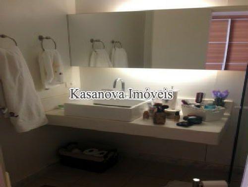 15 - Apartamento 4 quartos à venda Lagoa, Rio de Janeiro - R$ 3.300.000 - CA40091 - 16