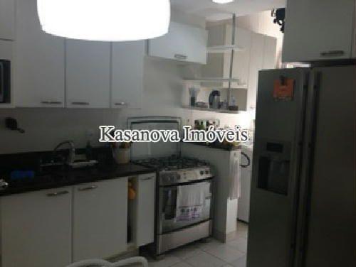 16 - Apartamento 4 quartos à venda Lagoa, Rio de Janeiro - R$ 3.300.000 - CA40091 - 17