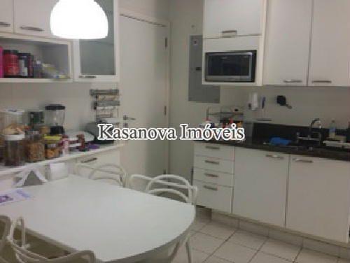 17 - Apartamento 4 quartos à venda Lagoa, Rio de Janeiro - R$ 3.300.000 - CA40091 - 18