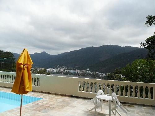 19 - Apartamento 4 quartos à venda Lagoa, Rio de Janeiro - R$ 3.300.000 - CA40091 - 20