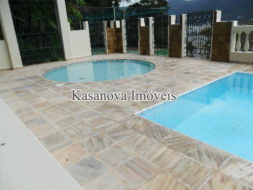 20 - Apartamento 4 quartos à venda Lagoa, Rio de Janeiro - R$ 3.300.000 - CA40091 - 21