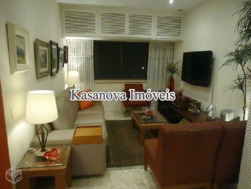 3 - Apartamento 3 quartos à venda Lagoa, Rio de Janeiro - R$ 2.600.000 - FA30857 - 4