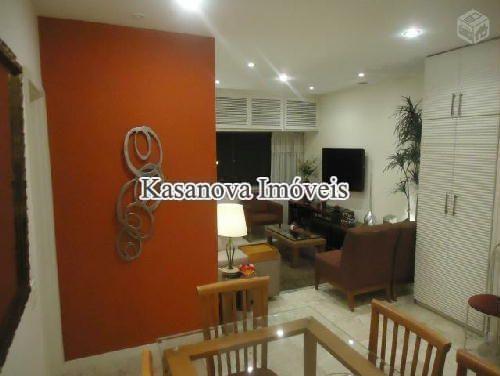 4 - Apartamento 3 quartos à venda Lagoa, Rio de Janeiro - R$ 2.600.000 - FA30857 - 5