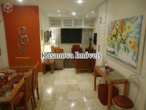 5 - Apartamento Lagoa,Rio de Janeiro,RJ À Venda,3 Quartos,110m² - FA30857 - 6