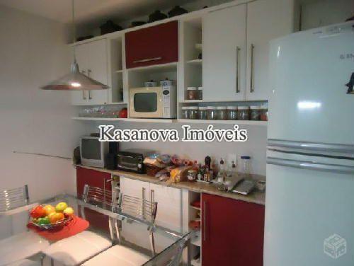 6 - Apartamento 3 quartos à venda Lagoa, Rio de Janeiro - R$ 2.600.000 - FA30857 - 7