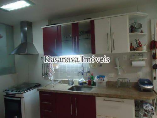 8 - Apartamento Lagoa,Rio de Janeiro,RJ À Venda,3 Quartos,110m² - FA30857 - 9