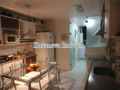 9 - Apartamento 3 quartos à venda Lagoa, Rio de Janeiro - R$ 2.600.000 - FA30857 - 10