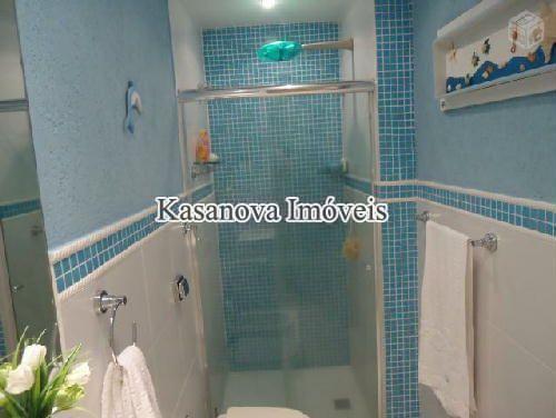 10 - Apartamento 3 quartos à venda Lagoa, Rio de Janeiro - R$ 2.600.000 - FA30857 - 11