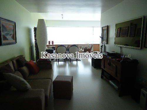 01 - Apartamento 3 quartos à venda Botafogo, Rio de Janeiro - R$ 2.300.000 - FA30885 - 1