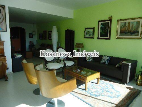 02 - Apartamento 3 quartos à venda Botafogo, Rio de Janeiro - R$ 2.300.000 - FA30885 - 3