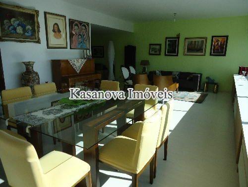 03 - Apartamento 3 quartos à venda Botafogo, Rio de Janeiro - R$ 2.300.000 - FA30885 - 4