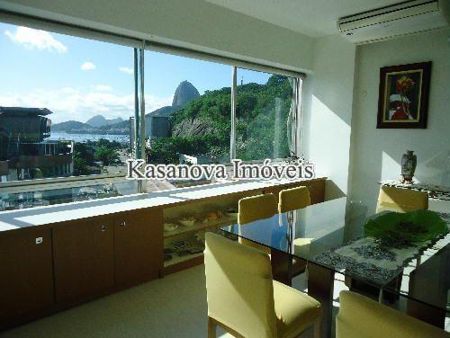 04 - Apartamento 3 quartos à venda Botafogo, Rio de Janeiro - R$ 2.300.000 - FA30885 - 5