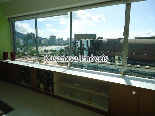06 - Apartamento 3 quartos à venda Botafogo, Rio de Janeiro - R$ 2.300.000 - FA30885 - 7