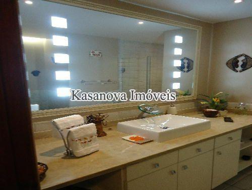 11 - Apartamento 3 quartos à venda Botafogo, Rio de Janeiro - R$ 2.300.000 - FA30885 - 12
