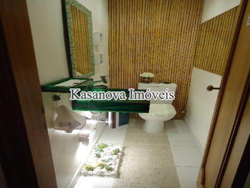 12 - Apartamento 3 quartos à venda Botafogo, Rio de Janeiro - R$ 2.300.000 - FA30885 - 13