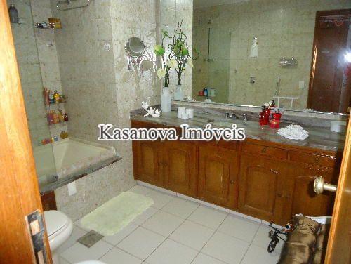 13 - Apartamento 3 quartos à venda Botafogo, Rio de Janeiro - R$ 2.300.000 - FA30885 - 14
